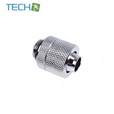 Alphacool Eiszapfen 13/10mm compression fitting G1/4 chrome