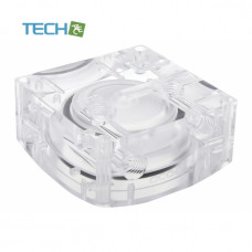 Alphacool Eisdecke D5 top - acrylic G1/4 - (VPP755/VPP655/TPP644/MCP655) V.3