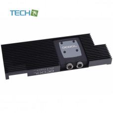 Alphacool NexXxoS GPX - Nvidia Geforce GTX TITAN X / GTX 980 Ti M01 - incl. backplate - black