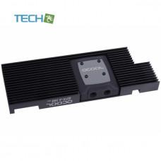 Alphacool NexXxoS GPX - ATI R9 390 M01 - incl. backplate - black
