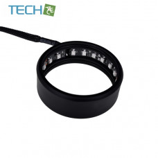 Alphacool Aurora LED Ring 50mm - UV