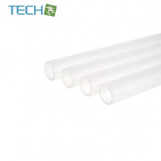 Alphacool Eisrohr 13/10mm acrylic (PMMA) HardTube satin 80cm - 4pcs