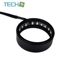 Alphacool Aurora LED Ring 50mm - green