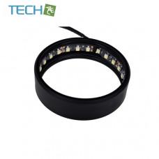 Alphacool Aurora LED Ring 60mm - Green