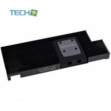 Alphacool NexXxoS GPX - Nvidia Geforce GTX 1080 / 1070 M01 - incl. backplate - black