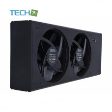 Alphacool Eisbaer Extreme liquid CPU cooler core 280 - black edition