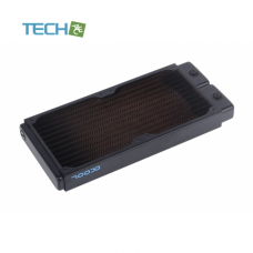 Alphacool NexXxoS ST30 Full Copper 240mm radiator V.2
