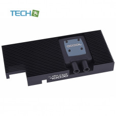 Alphacool NexXxos GPX-AMD RX Vega M07 - incl. Backplate - black