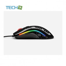Glorious PC Gaming Race Model O gaming mouse - Black glossy