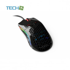 Glorious PC Gaming Race - Model O Minus (small) gaming mouse - glossy-black