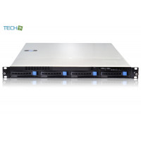 Gooxi RM1104-660-HTS - 19' 1U 4x HotSwap Storage Server Case
