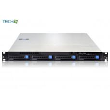 Gooxi RM1104-660-HTS - 19\' 1U 4x HotSwap Storage Server Case
