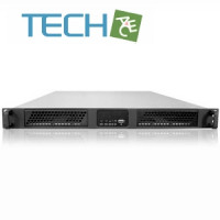 CPKI-N164 - 1U 4-Bay Computing-Oriented Server Chassis