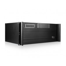 D-411S3 - Build to Order - 4U Compact Rackmount ATX Chassis
