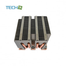 Dynatron B12 - Copper base for 2U server
