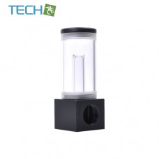 Alphacool AGB Lighttower All-in-One Reservoir - black