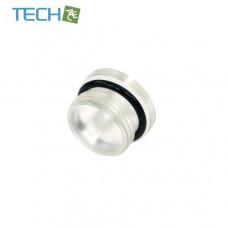Alphacool acrylic lighting module G3/8