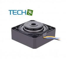 Alphacool ES Laing DDC310 Pump - Single black plastic bottom