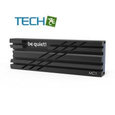 AlphaCool be quiet! MC1 COOLER - M.2 SSD cooler