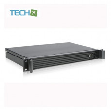 CP-125N-ITX - 1U Most compact Rackmount / Desktop chassis