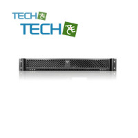CP-1350N - 1.3U Stylish Mini ITX Rackmount Server Chassis