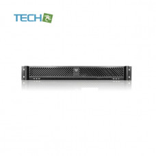 CP-1350N - 1.3U Stylish Mini ITX Rackmount Server Chassis