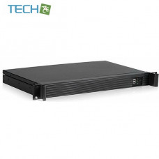CP-135N - 1U Ultra compact Rackmount micro ATX chassis