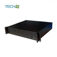 Techace CP-240LN - 2U Compact 5.25