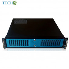 CP-240NS - 2U ultra compact chassis with depth=425mm