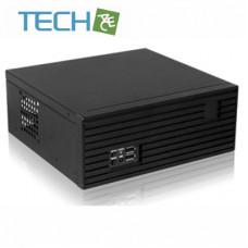 CP-2M - 2U Desktop / Rackmount mini-ITX stylish enclosure