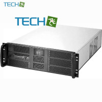 CP-355N - 3U chassis ideal for IDC / high performance