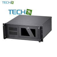 CP-407N - 4U Compact Rackmount Chassis