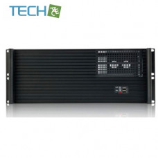 CP-430N - 4U Most compact ATX chassis