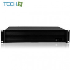 CP-N238A - 2U ultra compact chassis with a depth of 380mm