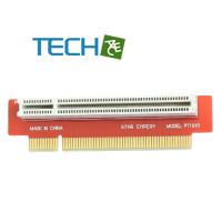CP-PCI100-32-L 1 Slot 32bit PCI riser card 1U