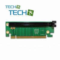 CP-PCIE100-16-2U 1 Slot 16x Riser card 2U