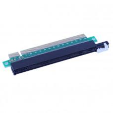 CP-PCIE100-16-E  1 Slot 16X extension riser card 1U 2U