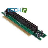 CP-PCIE100-16 1 Slot 16X riser card 1U