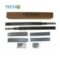 CP-RB1U18 - 1U Server Rackmount Sliding Rail Kit