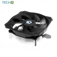 ID-Cooling DK03  Sunflower Aluminium Hatsink   120 mm Fan   Big Airflow   Intel & AMD