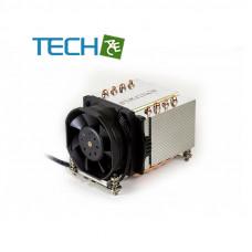 Dynatron A24 2U Server and Up 60mmFan AMD AM4 Socket CPU Cooler