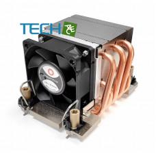 Dynatron N11 LGA 4189 Sockets Active Cooler for 2U Server and up