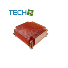 Dynatron K129 LGA115X/1200-Copper Heatsink for 1U Server