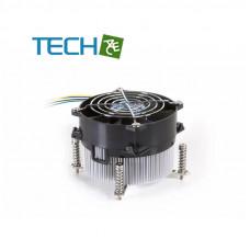 Dynatron K985 - 3U Server Active CPU Cooler - Socket LGA 1150, LGA 1151, LGA 1155, LGA 1156, LGA 1200