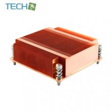 Dynatron R2 - Passive Intel® Sandy Bridge EP/EX 1U CPU cooler