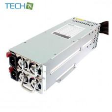 EDN-2U550WAREDU - 2U Univeral 550 Watt redundant power-supply 1+1