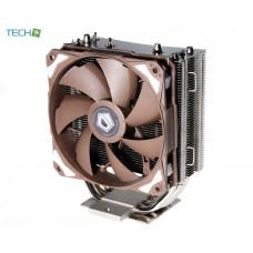 ID-Cooling FI-VC 180W Vapor Chamber & FDB Bearing Fan, Nickle Plated Tower Heatsink, 120mm PWM Fan