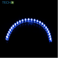 Lamptron FLEXLIGHT STANDARD - 24 LEDs - Blue