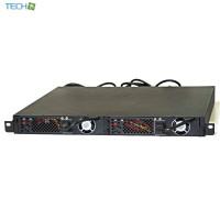 e-tools - ET-1UTW - 1U Blade Mini-ITX dual chassis