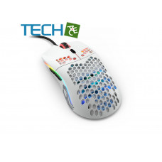 Glorious PC Gaming Race - Model O Minus (small) gaming mouse V1 - matte-white